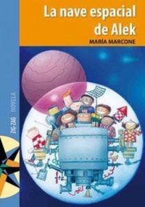 Baixar Nave espacial de alek, la pdf, epub, eBook