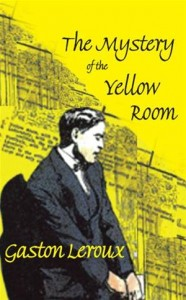 Baixar Mystery of the yellow room, the pdf, epub, eBook