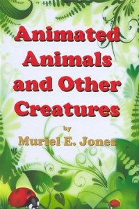 Baixar Animated animals and other creatures pdf, epub, ebook