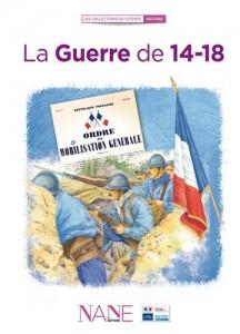 Baixar Guerre de 14-18, la pdf, epub, ebook