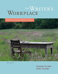 Baixar Writers workplace with readings, the pdf, epub, ebook