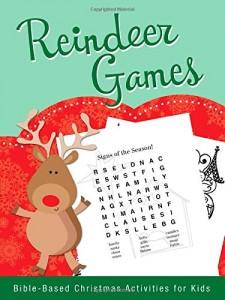 Baixar Reindeer games pdf, epub, ebook
