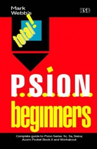 Baixar Total psion beginners pdf, epub, ebook