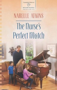Baixar Nurses perfect match, the pdf, epub, ebook