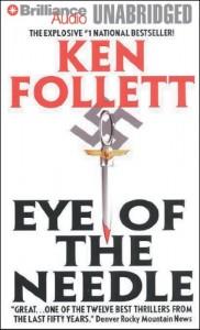 Baixar Eye of the needle pdf, epub, eBook