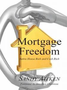 Baixar Mortgage freedom: retire house rich and cash rich pdf, epub, eBook