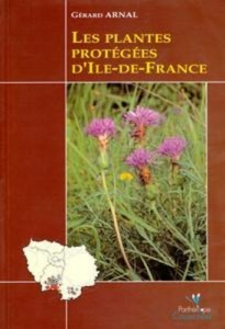 Baixar Plantes protegees d'ile-de-france, les pdf, epub, eBook