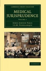 Baixar Medical jurisprudence pdf, epub, ebook