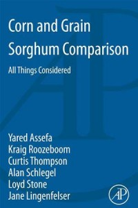 Baixar Corn and grain sorghum comparison pdf, epub, eBook