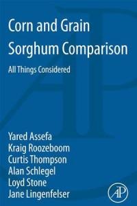 Baixar Corn and grain sorghum comparison pdf, epub, ebook