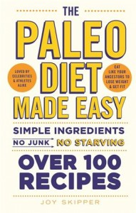 Baixar Paleo diet made easy, the pdf, epub, ebook
