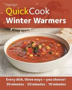Baixar Hamlyn quickcook: winter warmers pdf, epub, ebook