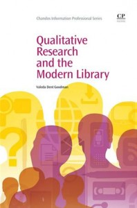 Baixar Qualitative research and the modern library pdf, epub, eBook