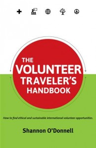 Baixar Volunteer traveler's handbook, the pdf, epub, eBook