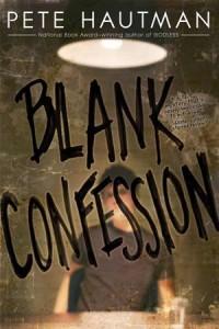 Baixar Blank confession pdf, epub, ebook