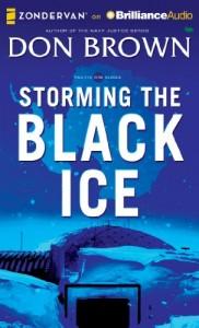 Baixar Storming the black ice pdf, epub, eBook
