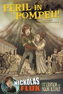Baixar Peril in pompeii! pdf, epub, eBook