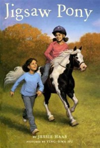 Baixar Jigsaw pony pdf, epub, ebook