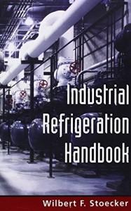 Baixar Industrial refrigeration handbook pdf, epub, eBook