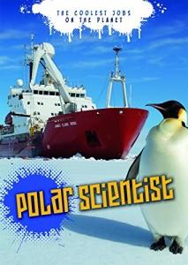 Baixar Polar scientist pdf, epub, eBook