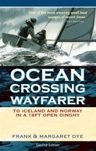 Baixar Ocean crossing wayfarer pdf, epub, ebook