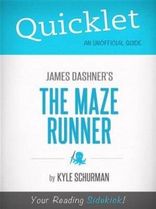 Baixar Quicklet on the maze runner by james dashner pdf, epub, eBook