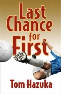 Baixar Last chance for first pdf, epub, ebook