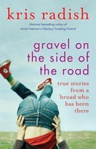 Baixar Gravel on the side of the road pdf, epub, eBook