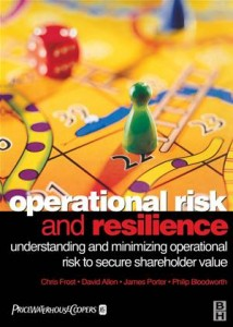 Baixar Operational risk and resilience: understanding pdf, epub, ebook