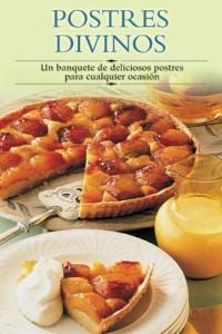 Baixar Postres divinos pdf, epub, eBook