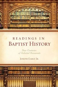 Baixar Readings in baptist history: four centuries of pdf, epub, ebook