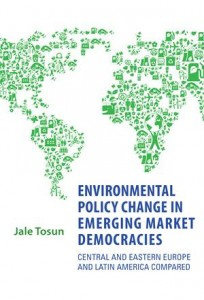 Baixar Environmental policy change in emerging market pdf, epub, eBook