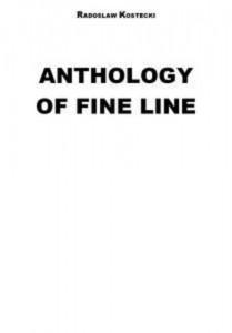 Baixar Anthology of fine line pdf, epub, ebook
