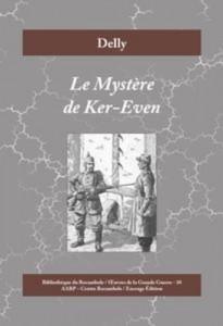 Baixar Mystere de ker-even, le pdf, epub, eBook