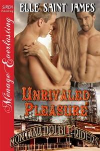 Baixar Unrivaled pleasure pdf, epub, eBook
