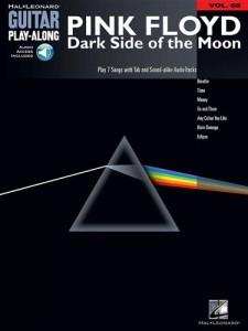 Baixar Pink floyd – dark side of the moon songbook pdf, epub, eBook