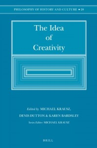 Baixar Idea of creativity, the pdf, epub, eBook