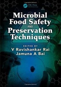 Baixar Microbial food safety and preservation techniques pdf, epub, eBook
