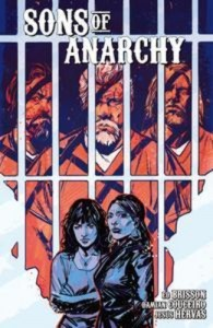 Baixar Sons of anarchy vol. 2 pdf, epub, eBook