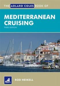Baixar Adlard coles book of mediterranean cruising, the pdf, epub, ebook