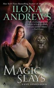 Baixar Magic slays pdf, epub, eBook