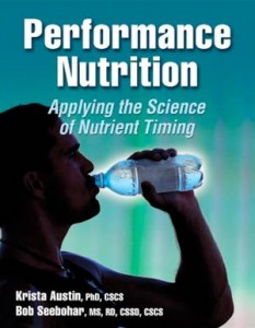 Baixar Performance nutrition pdf, epub, ebook