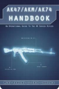 Baixar Ak47/akm/ak74 handbook pdf, epub, eBook