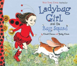 Baixar Ladybug girl and the bug squad pdf, epub, ebook