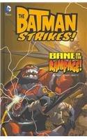 Baixar Batman strikes!, the pdf, epub, ebook