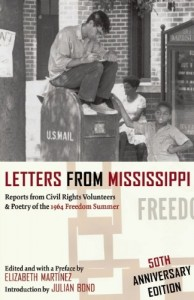 Baixar Letters from mississippi pdf, epub, eBook