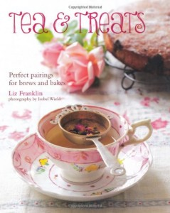 Baixar Teas and treats pdf, epub, eBook