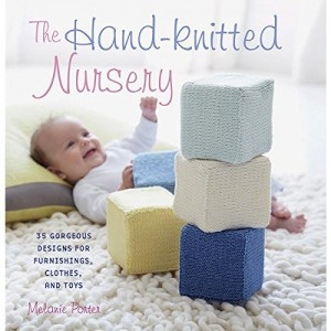 Baixar Hand-knitted nursery, the pdf, epub, eBook