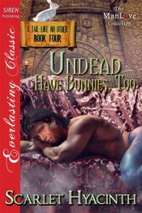 Baixar Undead have bunnies, too pdf, epub, eBook