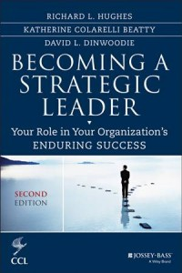 Baixar Becoming a strategic leader pdf, epub, eBook